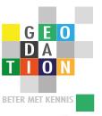 Geodation logo